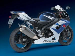 K5 Suzuki GSX-R 1000 2005 datasheet