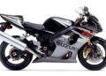 Suzuki GSX-R1000 2004 Specifications