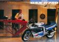 Suzuki GSX-R750 1989 Specifications