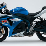 Suzuki GSX-R1000 2012 Specifications