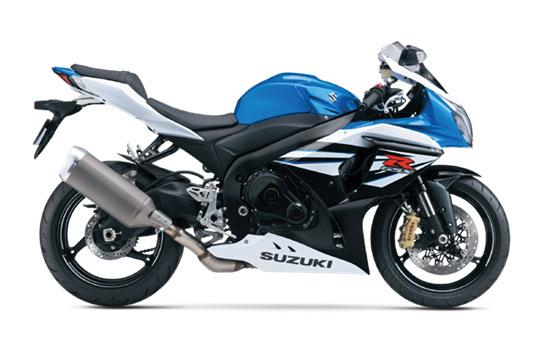 Suzuki GSX-R 1000 2014 Specifications
