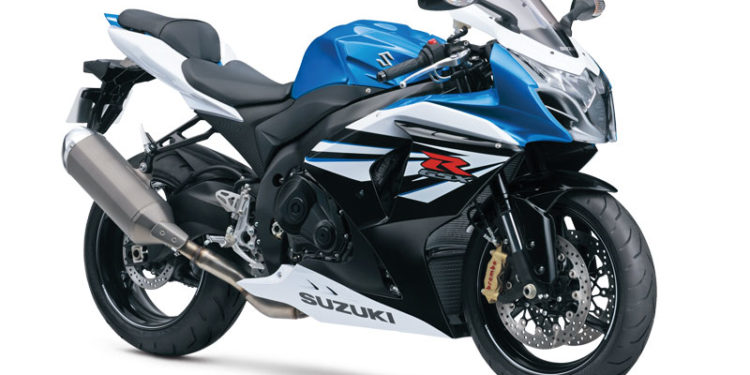 Suzuki GSX-R 1000 2014 Specifications