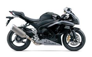 Suzuki GSX-R 1000 2014 datasheet