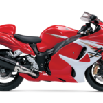 Suzuki GSX-R1300 Hayabusa 2014 Specifications