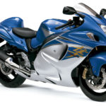 Suzuki GSX-R1300 Hayabusa 2015 Specifications