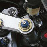 Suzuki GSX-R 750 2000 datasheet