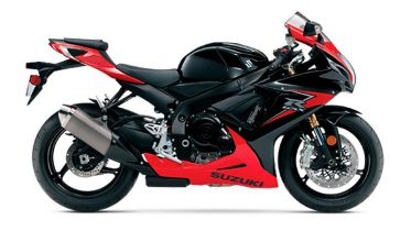 Suzuki GSX-R 750 2014 Service Manual