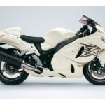 Suzuki GSX1300R Hayabusa 2011 Specifications