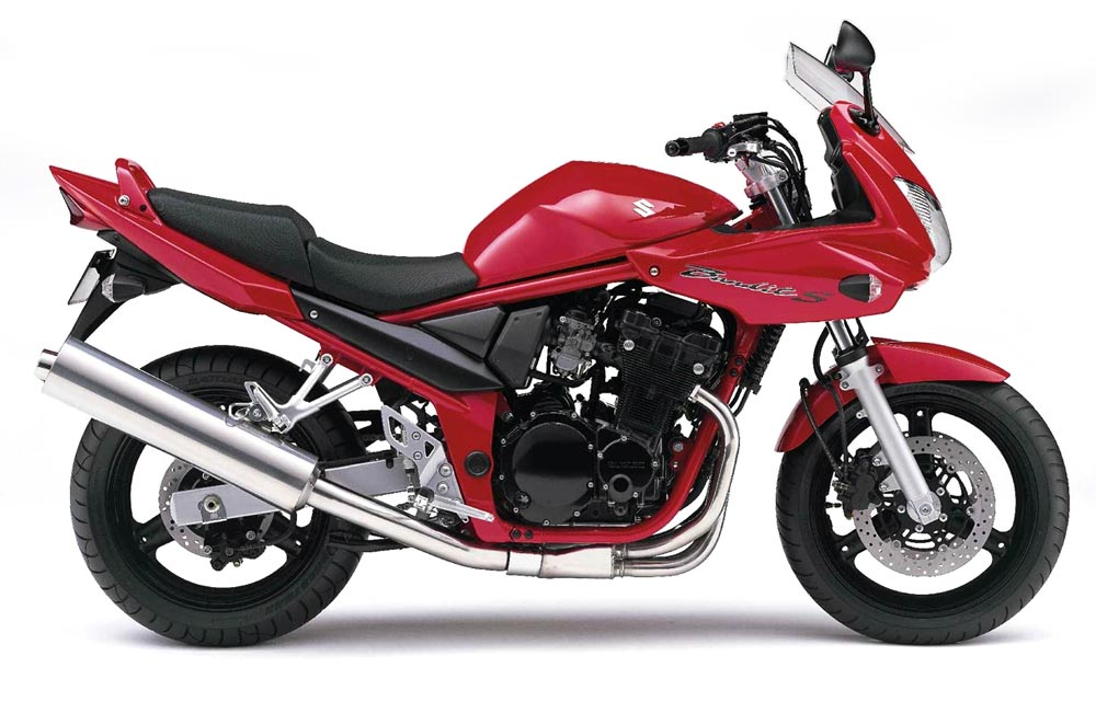 suzuki bandit gsf650s 2006 suzuki motorcycles news information and specifications. Black Bedroom Furniture Sets. Home Design Ideas