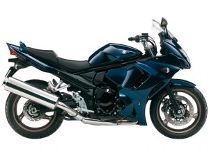 Suzuki GSX1250F 2010 service manual