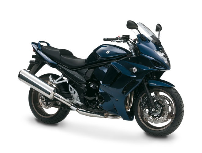 Suzuki GSX1250F 2012 service manual