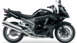 Suzuki GSX1250F 2013 service manual