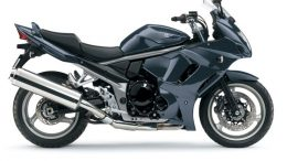 Suzuki GSX1250F 2014 service manual