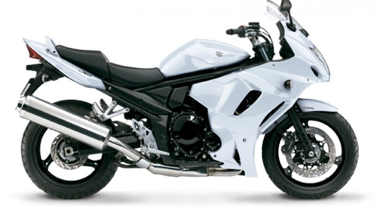 Suzuki GSX1250F 2015 service manual