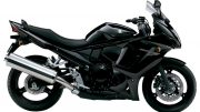 Suzuki GSX650F 2012 service manual