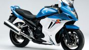 Suzuki GSX650F 2013 service manual
