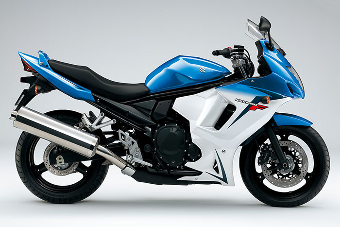 Suzuki GSX650F 2015 service manual