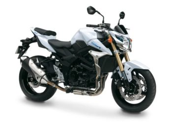 Suzuki GSR750 2011 service manual