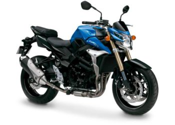 Suzuki GSR750 2012 service manual
