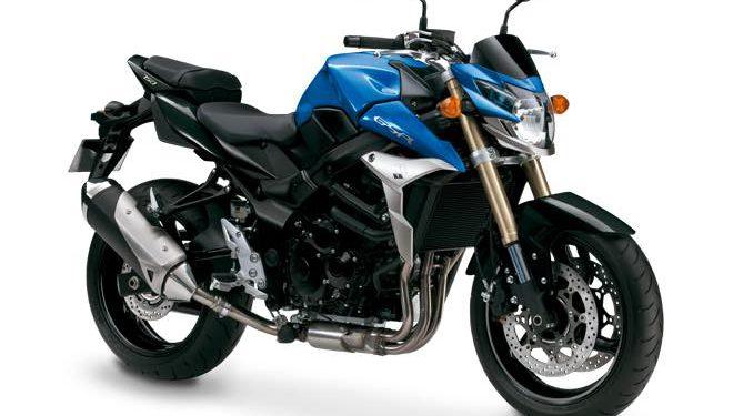 Suzuki Gsr750 2012 Service Manual Suzuki Motorcycles