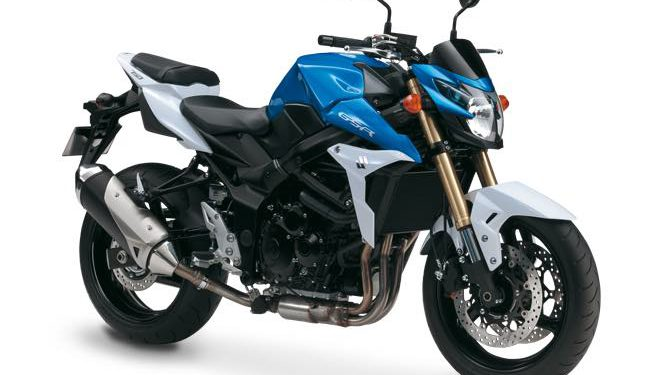 Suzuki GSR750 2013 service manual