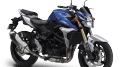 Suzuki GSR750 2014 service manual