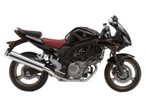 Suzuki SV650S 2009