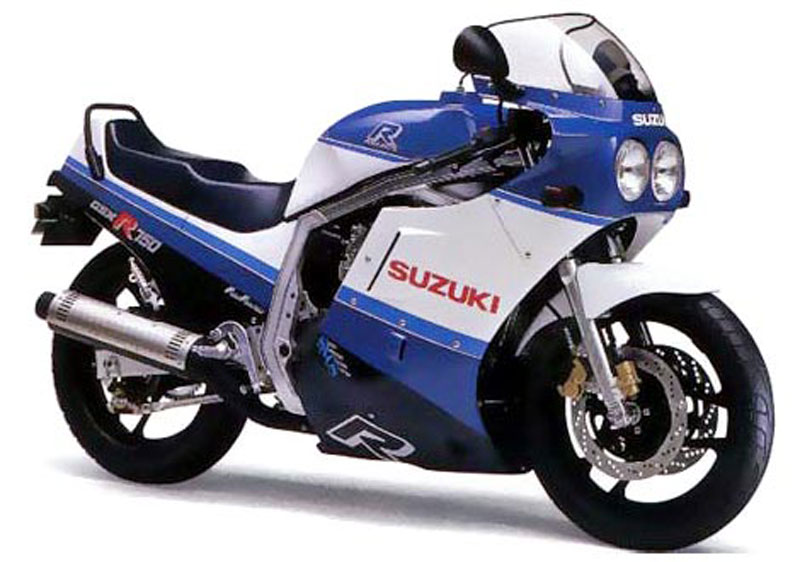 1986 suzuki gsx-r 1100 service manual