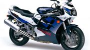 1998 suzuki gsx-r 1100 service manual
