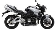 Suzuki GSX1300 B-King 2008 service manual