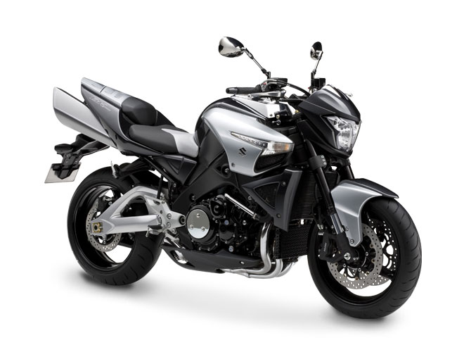 Suzuki GSX1300 B-King 2009 service manual