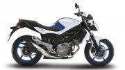 Suzuki SFV650 Gladius 2015 Service Manual