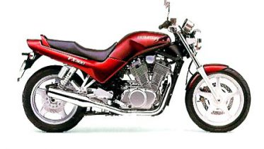 Suzuki VX 800 1991 service manual