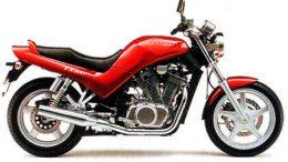 Suzuki VX 800 1995 service manual