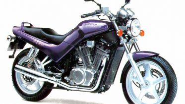 Suzuki VX 800 1996 service manual