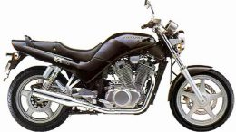 Suzuki VX 800 1997 service manual