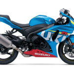 Suzuki GSX-R 1000 2016 Specifications