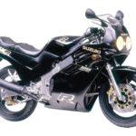 1987 Suzuki GSX-R 400