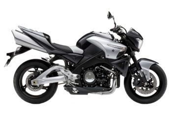 Suzuki GSX1300 B-King 2009 Specifications