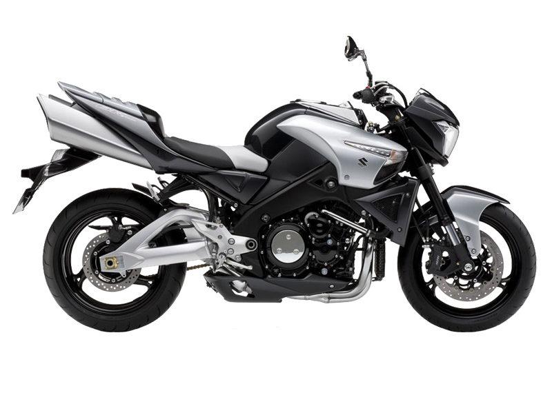 Suzuki GSX1300 B-King 2009 Specifications