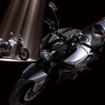 Suzuki GSX1300 B-King 2008 Specifications