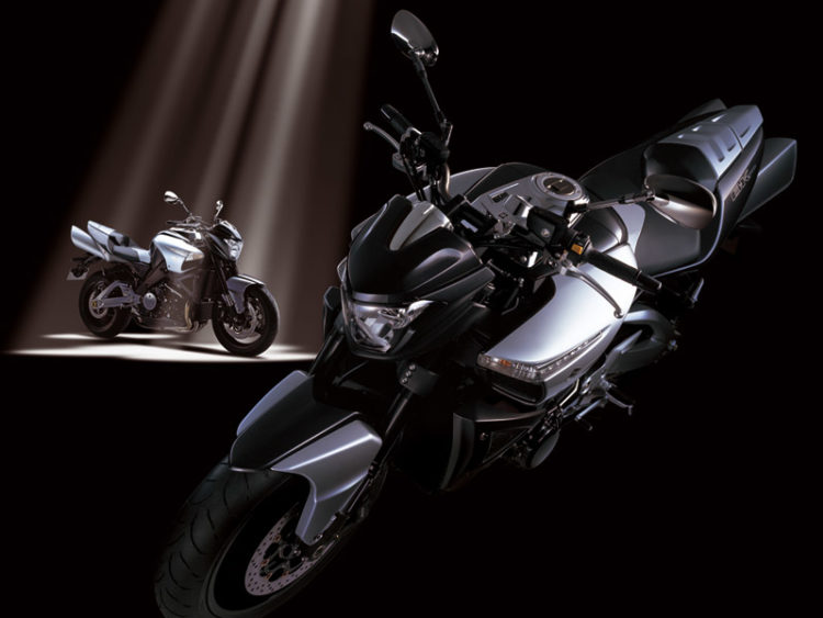 Suzuki GSX1300 B-King 2008 Specifications