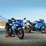 Suzuki GSX-R125 2017 Specifications