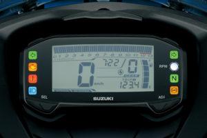 L7 Suzuki GSX-R 125 2017