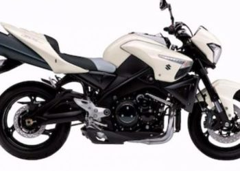 Suzuki GSX1300 B-King 2011 Specifications