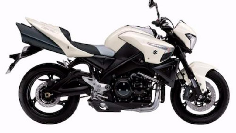 Suzuki GSX1300 B-King 2011 Specifications