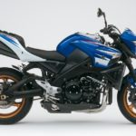 Suzuki GSX1300 B-King 2010 Specifications