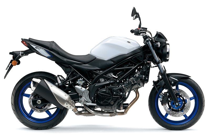L6 suzuki sv650 2016 service manual