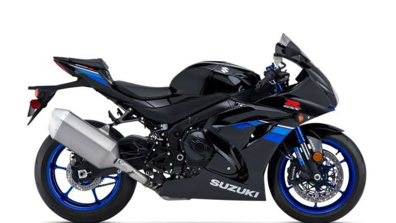 Suzuki GSX-R 1000 2017 Service Manual