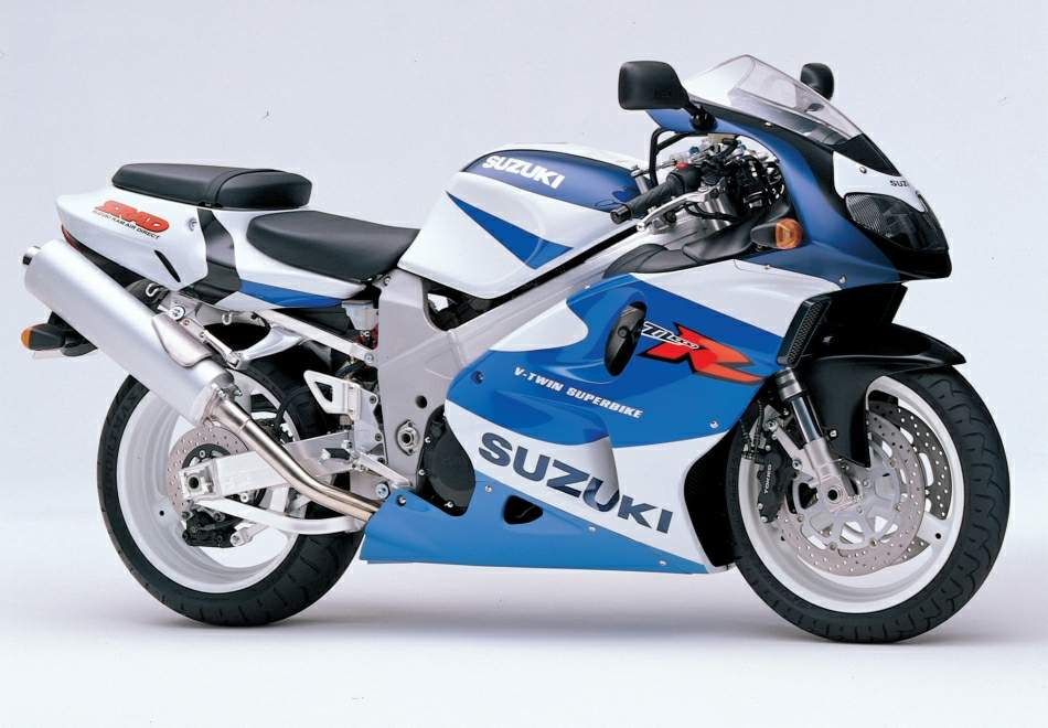 suzuki tl1000r 2000 service manual